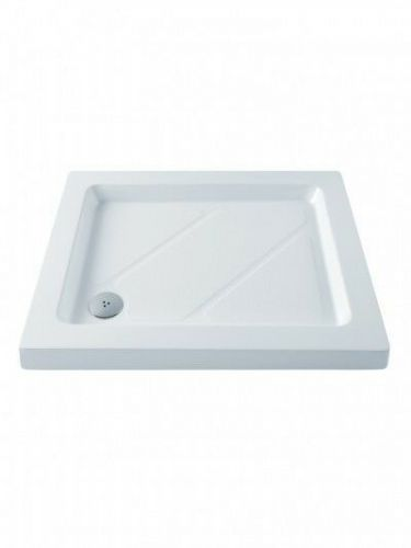 MX CLASSIC 900X700 SHOWER TRAY INCLUDING WASTE